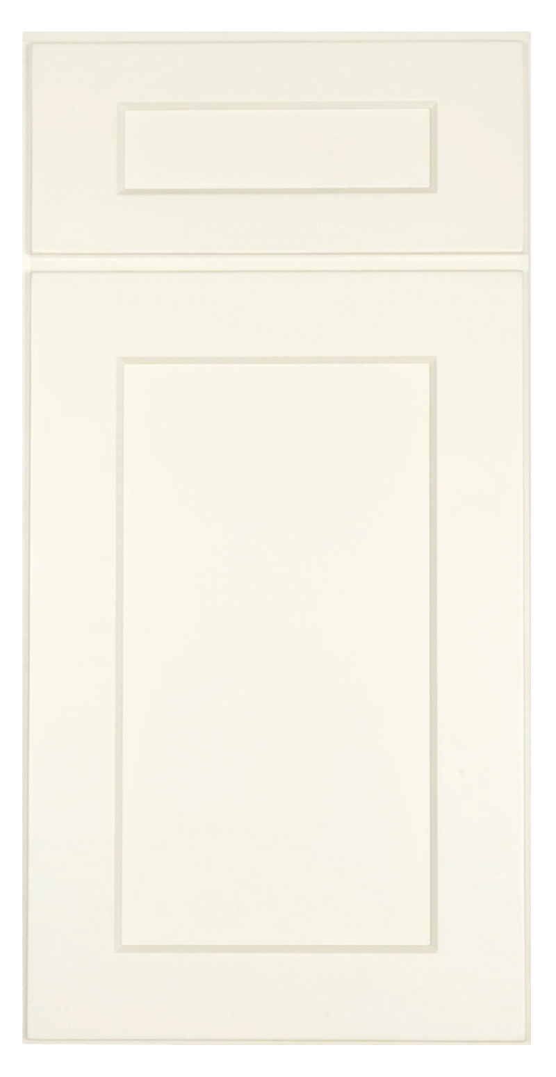 Shaker Door Off White